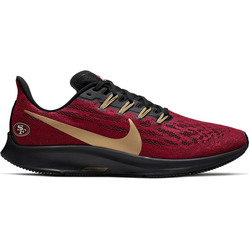 Nike Air Zoom Pegasus 36 San Francisco 49ers