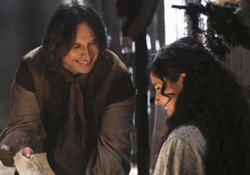 Preview: Once Upon a Time's Search for Bae Will Leave Viewers 'In a Tumultuous Situation'