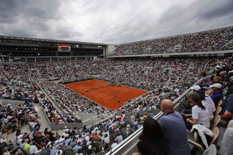 French Open Trivia Quiz Tennis