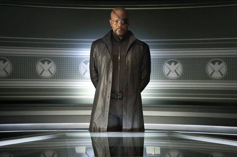Samuel L. Jackson kembali perankan Nick Fury di serial Disney+