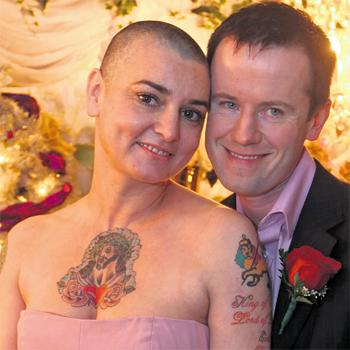 Sinead O'Connor, Bipolar And 'Very Unwell,' Cancels Tour Amid Latest Twitter Meltdown