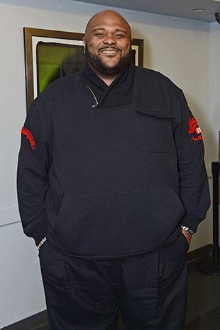 'Idol' Winner Ruben Studdard: The Next 'Biggest Loser'?