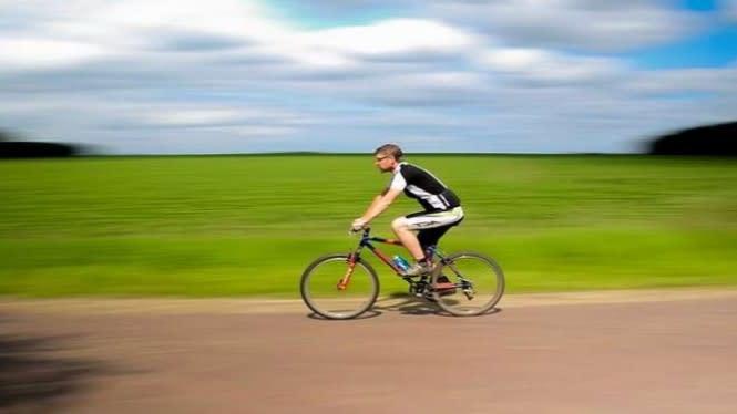 Aturan Pesepeda Terbit, Gedung Harus Siapkan Parkir Sepeda