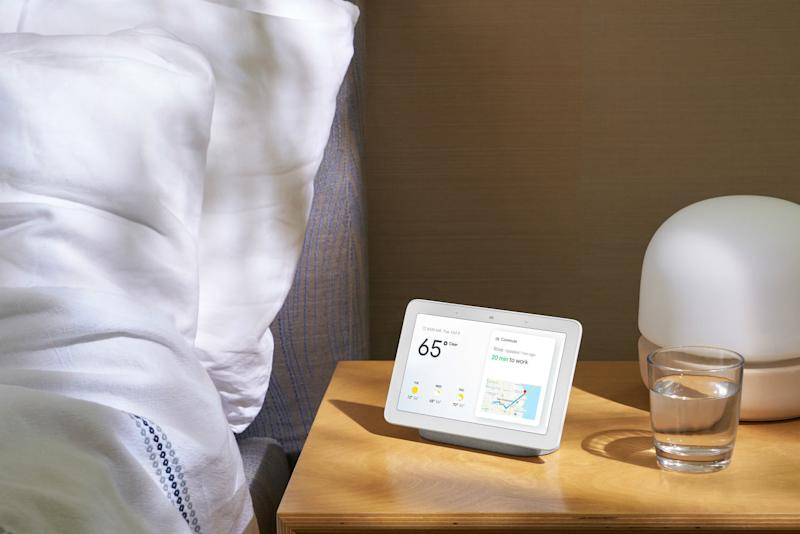 Google gifts free Nest Hub to some Nest Aware subscribers