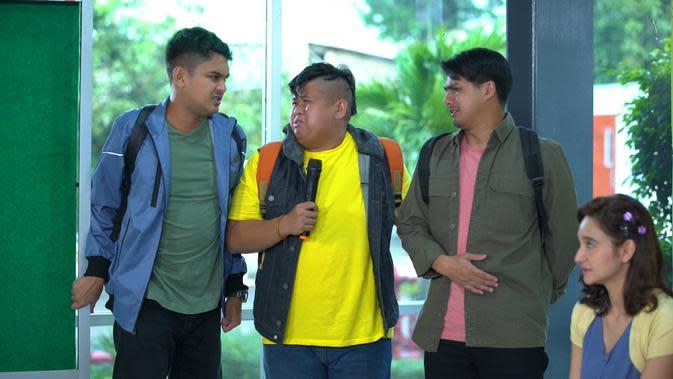 Live Streaming SCTV Sinetron Insya Allah Surga Tingkat 2 Episode Jumat, 5 Juni 2020