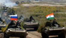 抗中同盟成形?印度已邀請俄羅斯加入美國的印太戰略