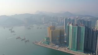 《施政報告》林鄭月娥:中長期可提供40萬至50萬個公私營房屋單位