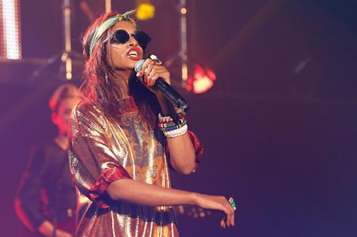 M.I.A. Documentary Teaser Pulled by Roc Nation