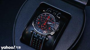 Tissot天梭T-Race Marc Márquez賽車錶開箱!舉手投足展現八冠王MM93的攻擊氣勢!