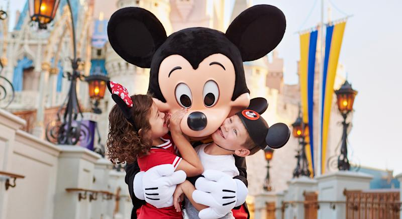 The Disney deals to take advantage of in 2020. [Photo: Disney]