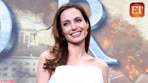 Angelina Jolie To Have Another Preventive Surgery