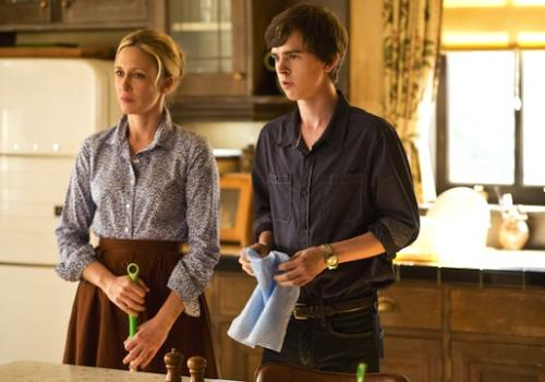 Bates Motel Gets Season 3 Premiere Date at A&E