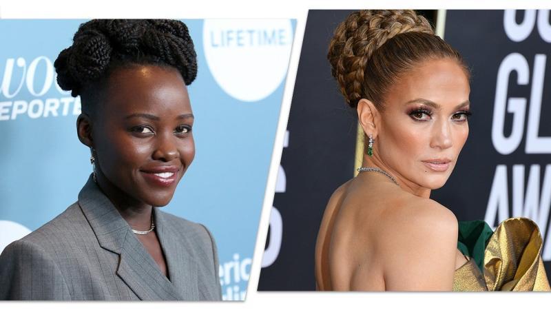 #OscarsSoWhite: Jennifer Lopez, Lupita Nyong'o and Others Snubbed by the Academy Awards