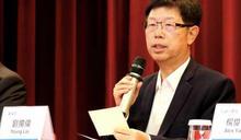 劉揚偉:鴻海2025毛利率衝10%