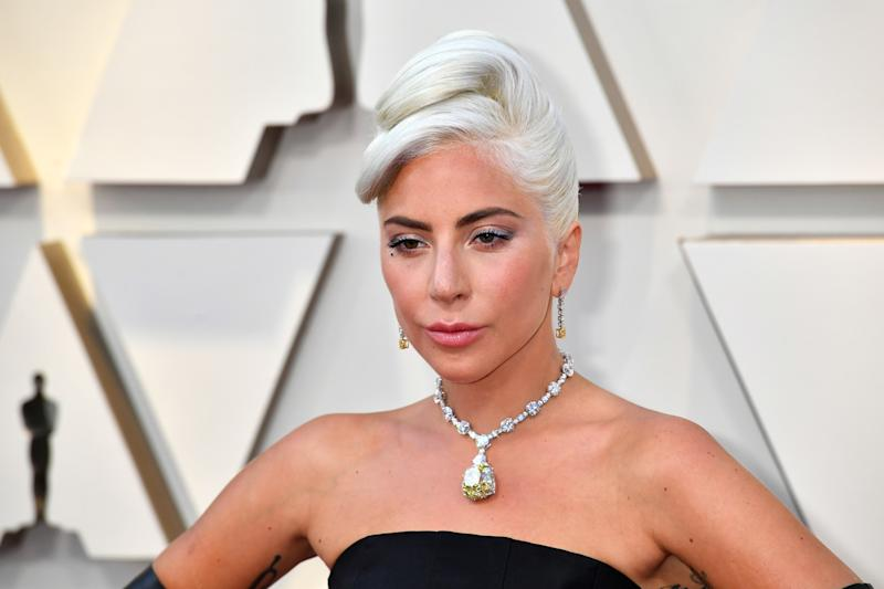 """Lady Gaga says she """"hated being famous"""" and had thoughts of suicide. (Photo: Jeff Kravitz/FilmMagic)"""