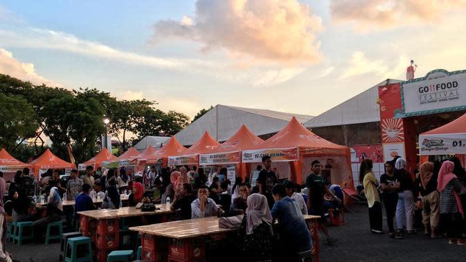 Saat Pandemi Covid-19 Merenggut Semaraknya Festival Ramadan di Manado