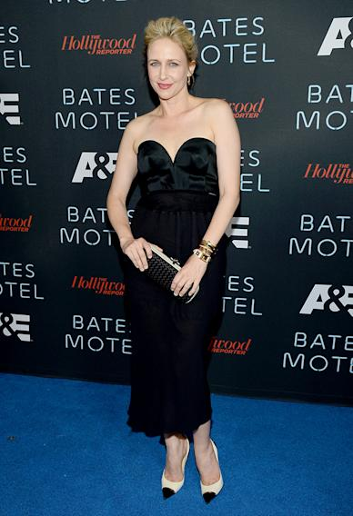 "A&E's ""Bates Motel"" Party - Arrivals - Comic-Con International 2013"