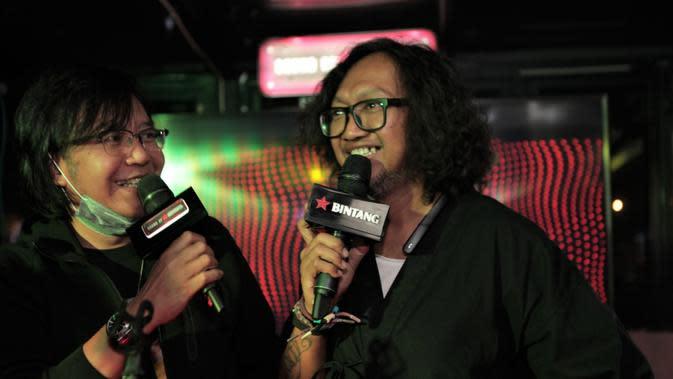 Ari Lasso jadi Surprise Guest di Roadshow Sound of Bintang (Istimewa)