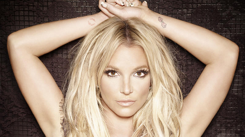 Britney Spears Asks for Conservatorship Case to Be Open to the Public