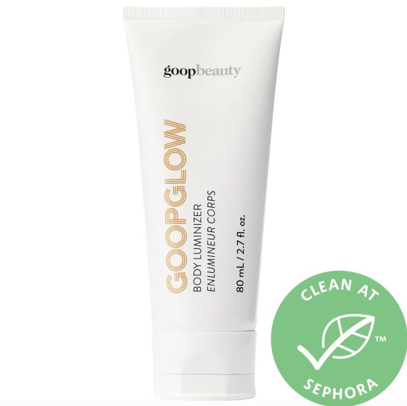 GOOPGLOW Body Luminizer. Image via Sephora.