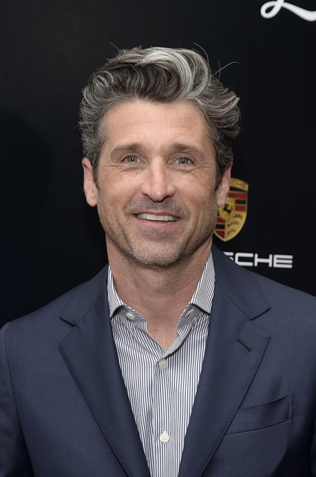 <p>Since wrapping up his time on <em>Grey's Anatomy</em> in 2015, the 54-year-old actor has spent much of his time bouncing between roles in various television projects, including <em>The Truth About the Harry Quebert Affair</em> (2018) and the upcoming <em>Devils</em>.  </p>