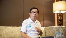 【社區傳染補破網】台灣疫情拉警報 陳水扁預告施打疫苗「利大於弊」