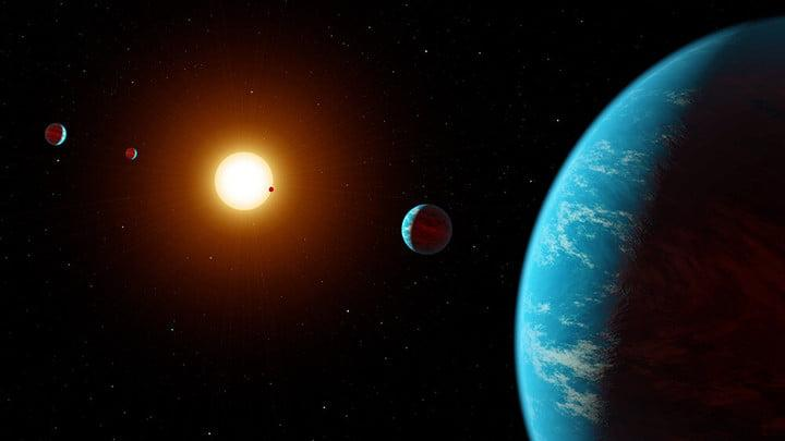 Scientists have discovered more than 4,000 planets outside our solar system