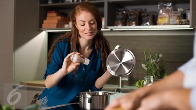 Manfaat Mengganti Santan dengan Susu Rendah Lemak Saat Lebaran