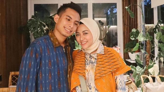Rachel Vennya dan suami (Sumber: Instagram/rachelvennya)