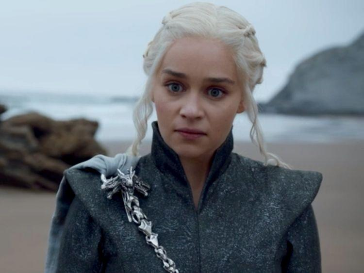 George R.R. Martin hints at different 'Game of Thrones' ending