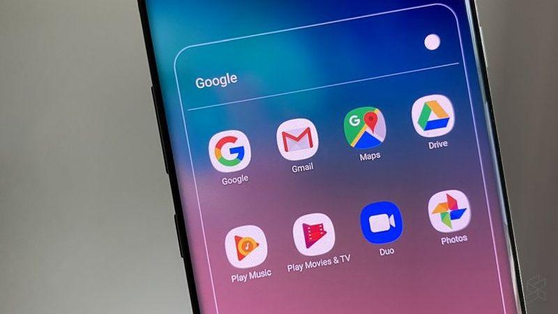 Apart from G Suite, other paid digital services including video, music and app purchases will be subjected to the tax starting next year. — Picture via SoyaCincau