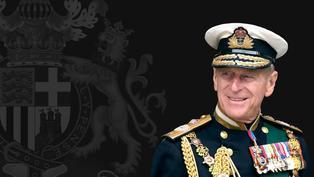 白金漢宮宣佈菲利普親王去世享年99歲