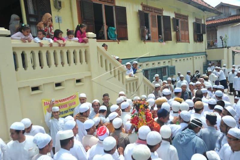 Pemprov Sumsel dorong pengembangan wisata syariah di kabupaten/kota