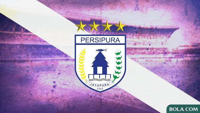TSC_Persipura Juara TSC 2016_Logo (Bola.com/Adreanus Titus)