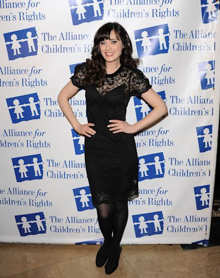 The Alliance for Children's Rights Dinner Honoring Kevin Reilly - Arrivals