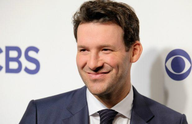 Tony Romo's New ESPN Offer Would Make Him the Highest Paid Sportscaster in History (Report)