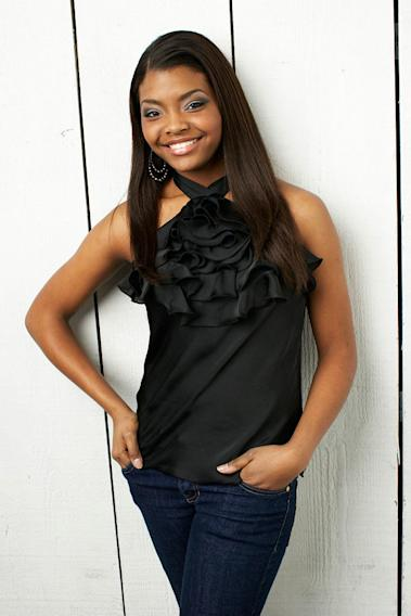 Jasmine Murray, 17, from Columbus, MS is one of the top 36 contestants on Season 8 of American Idol.