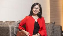從課本、制服都仰賴老師資助的偏鄉小孩,到台灣最大金控投資長 程淑芬:「我的貴人包括欺負我的人!」