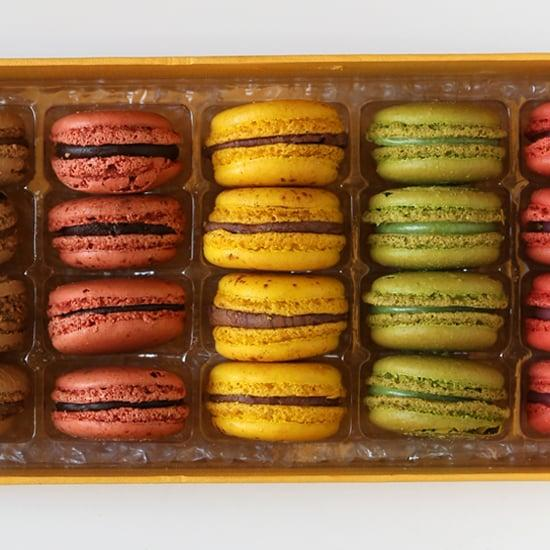 Macarons: Don't Confuse Them With Macaroons