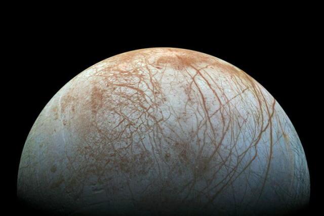 Galileo /NASA