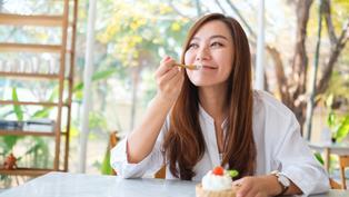 超過6成每月都會訂下午茶!台中新竹人、單身甜食不忌口
