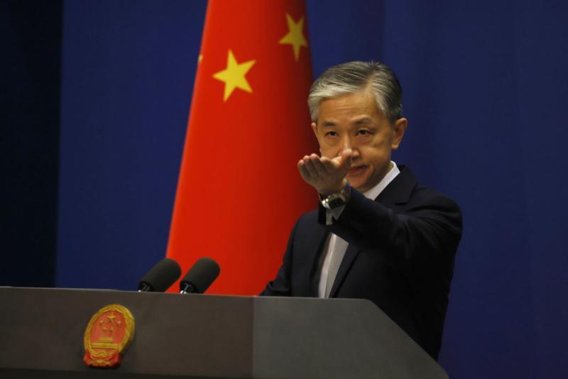 China sebut 'fitnah jahat' ketika konsulat Houston ditutup