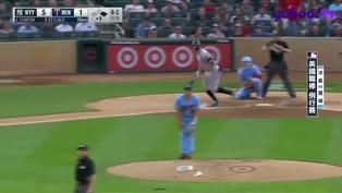 【MLB好球】Stanton單場雙響 再炸兩分彈擴大領先