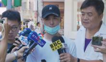 快新聞/預祝前妻林采緹明生日快樂 胡睿兒「撿屍」今入獄:我很浪費資源