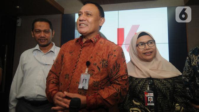 Jurus Ketua KPK dalam Mencegah Korupsi