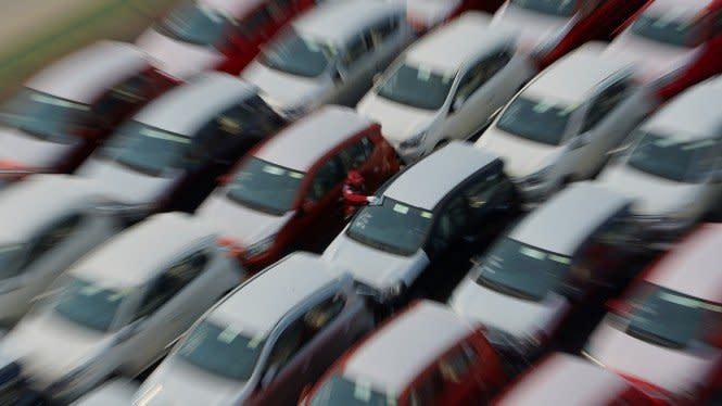 Tikung Thailand, Mobil Ekspor Asal Indonesia Kini Terbanyak di Vietnam