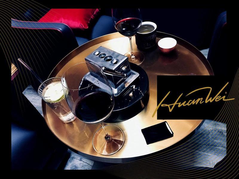 HW Lounge 雪茄咖啡館