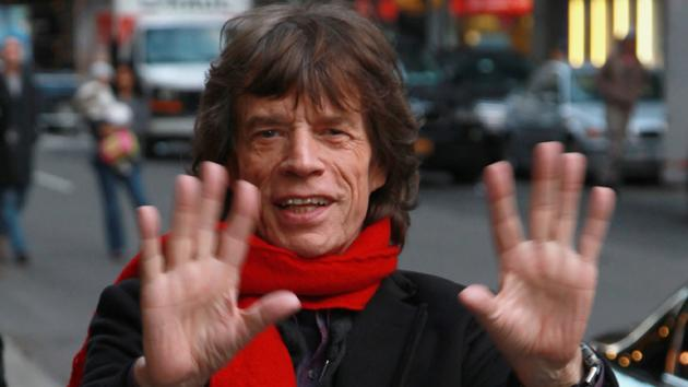 Jagger, Richards Disagree Over Likelihood of New Stones Album