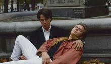 永遠的23歲威尼斯影帝 《男人的一半還是男人》重映再現瑞凡菲尼克斯
