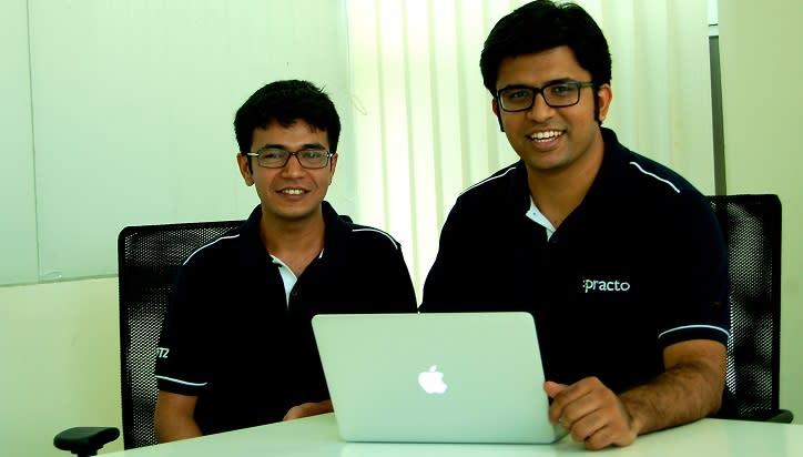 Abhinav-Lal-CTO-and-Shashank-ND-CEO-Practo